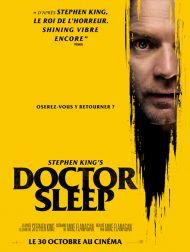 sortie dvd  Doctor Sleep