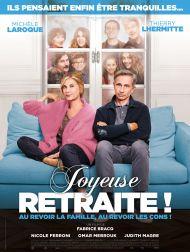 sortie dvd  Joyeuse Retraite !