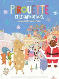 sortie dvd  Pirouette Et Le Sapin De Noël