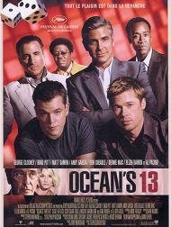sortie dvd  Ocean's Thirteen