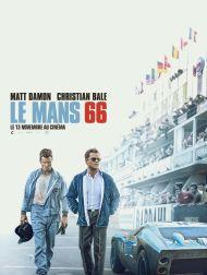 sortie dvd  Le Mans 66
