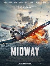 sortie dvd  Midway