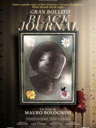 sortie dvd  Black Journal