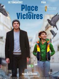 sortie dvd  Place Des Victoires