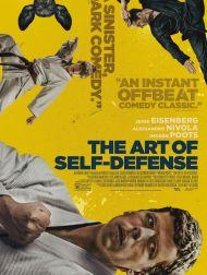 sortie dvd  L' Art De L'autodéfense