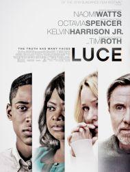 sortie dvd  Luce
