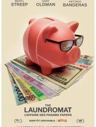 sortie dvd  The Laundromat : L'affaire Des Panama Papers