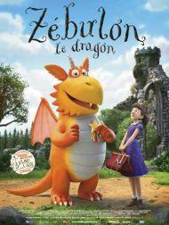 sortie dvd  Zébulon, Le Dragon