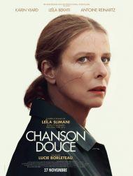 sortie dvd  Chanson Douce