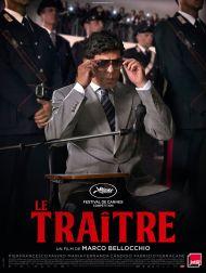 sortie dvd  Le Traître