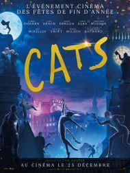 sortie dvd  Cats