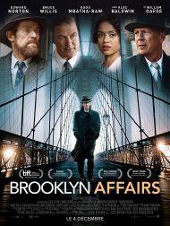 sortie dvd  Brooklyn Affairs