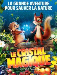 sortie dvd  Le Cristal Magique