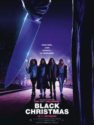 sortie dvd  Black Christmas