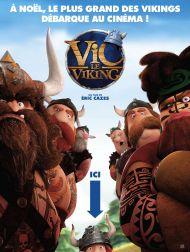 sortie dvd  Vic Le Viking (2019)