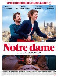 sortie dvd  Notre Dame