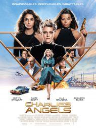 sortie dvd  Charlie's Angels