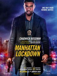 sortie dvd  Manhattan Lockdown