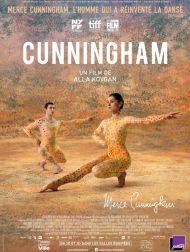 sortie dvd  Cunningham