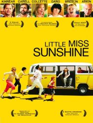 sortie dvd  Little Miss Sunshine