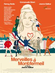 sortie dvd  Merveilles à Montfermeil