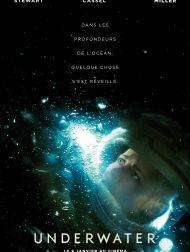 sortie dvd  Underwater