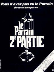 sortie dvd  Le Parrain 2