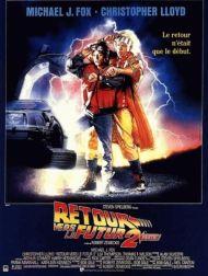 sortie dvd  Retour Vers Le Futur II