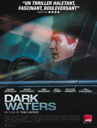 sortie dvd	  Dark Waters