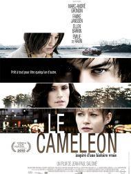 sortie dvd  Le Caméléon