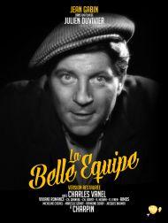 sortie dvd  La Belle équipe