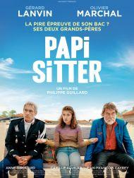 sortie dvd  Papi Sitter