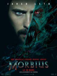 sortie dvd  Morbius