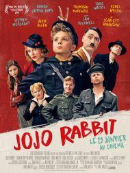 sortie dvd  Jojo Rabbit