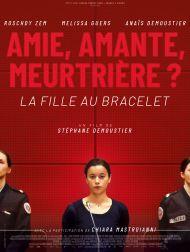 sortie dvd  La Fille Au Bracelet