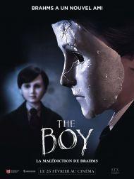 sortie dvd  La Malédiction De Brahms : The Boy 2