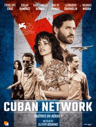 sortie dvd  Cuban Network