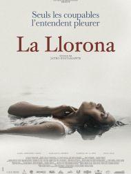 sortie dvd  La Llorona