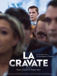 sortie dvd  La Cravate