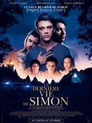 sortie dvd  La Dernière Vie De Simon