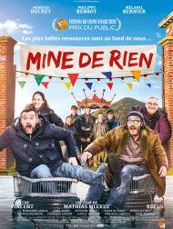 sortie dvd  Mine De Rien (2020)
