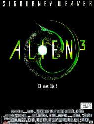 sortie dvd  Alien 3