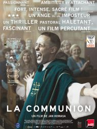 sortie dvd  La Communion