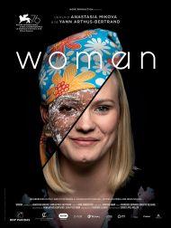 sortie dvd  Woman