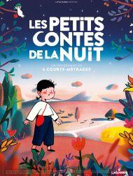 sortie dvd  Les Petits Contes De La Nuit