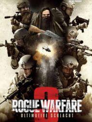 sortie dvd  Rogue Warfare 3 : La Chute D'une Nation