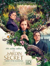sortie dvd  Le Jardin Secret