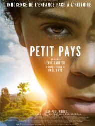 sortie dvd  Petit Pays