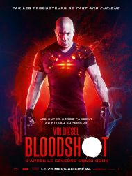 sortie dvd  Bloodshot