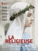 La Religieuse DVD et Blu-Ray